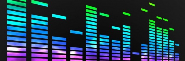 Membuat Record Audio dengan efek Audio visualizer