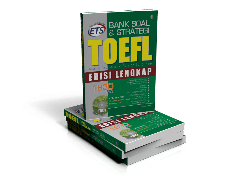 "Software for ""Toefl Test"""