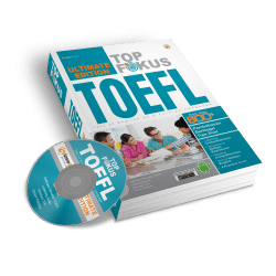 Toefl Test Ultimate Edition