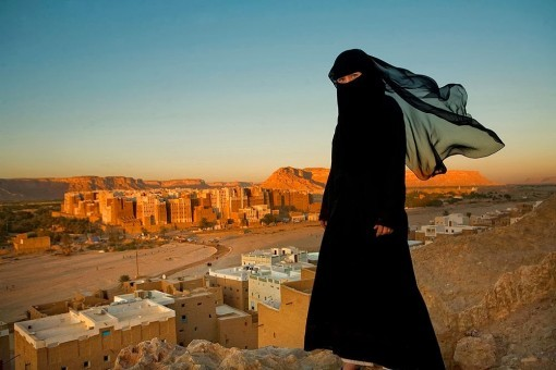 Inilah Nasib Wanita Arab Sebelum Islam Datang