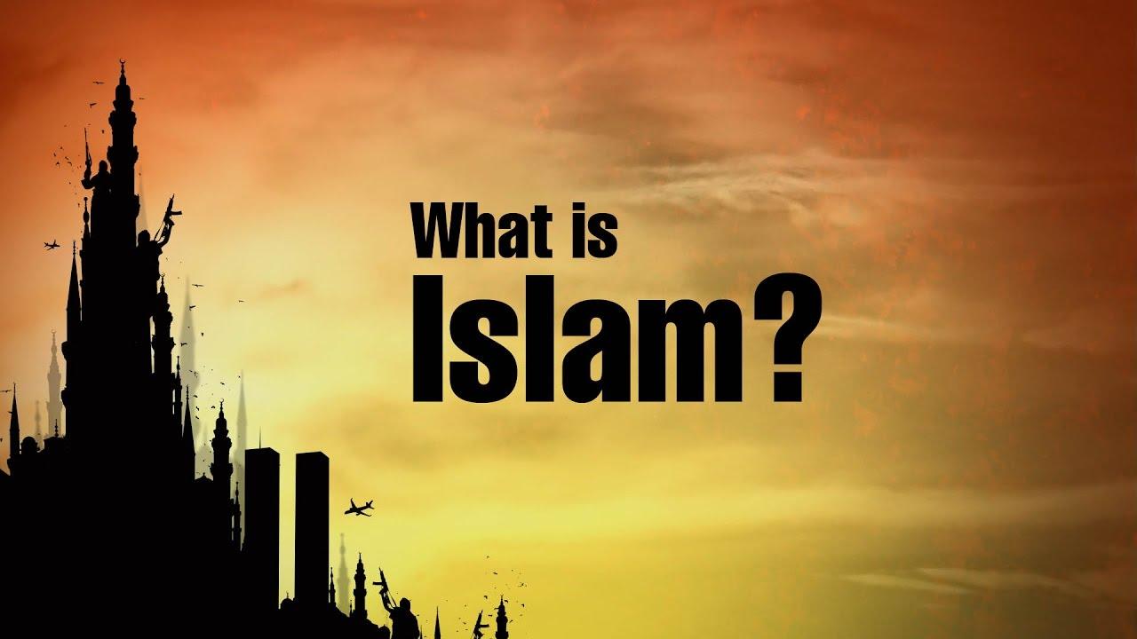 Salah Kaprah : Islam Arab