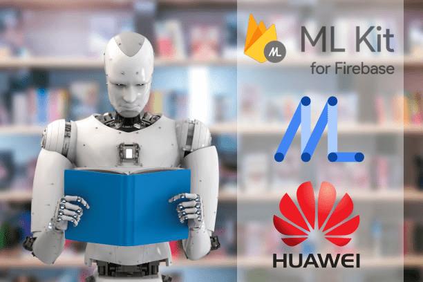 Membandingkan 3 Library ML Kit untuk Liveness Detection : Firebase, Google dan Huawei